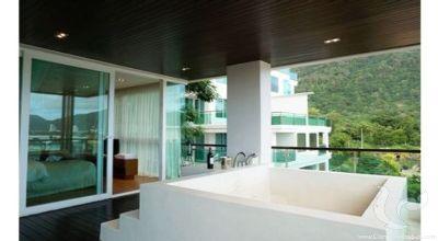 PH-C19-2bdr-1, 2 bdr Condominium Phuket - Patong