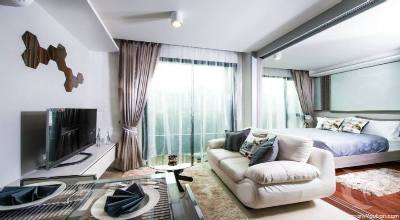 PH-C25-413, 1 bdr Condominium Phuket - Surin