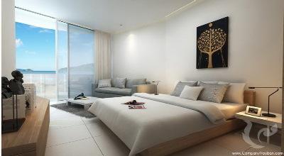 Condominium 0ch Rawai - Phuket
