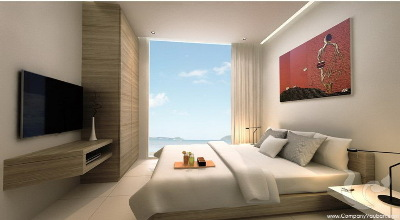 1 bdr Condominium Phuket - Rawai