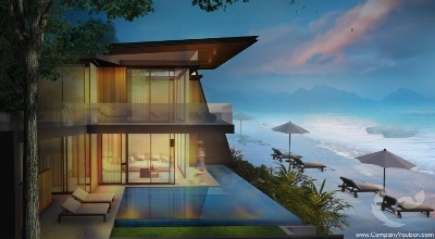 3 bdr Villa Phuket - Rawai
