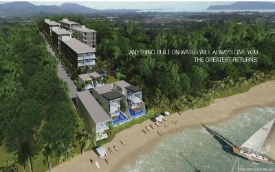 PH-C27, RAWAI BEACHFRONT RESIDENCE