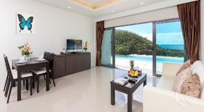 PH-C31-1bdr-26, Condominium 1ch Patong - Phuket