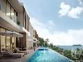 Patong Residence Seaview & Spa