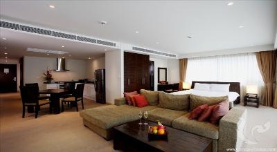 2 bdr Condominium Phuket - Rawai