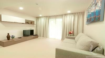 2 bdr Condominium Phuket - Karon