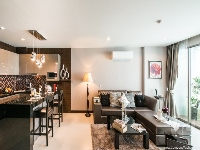 1 bdr Condominium for sale in Phuket - Bang Tao