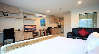 Studio Condominium Phuket - Patong