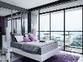 2 bdr Condominium for sale in Phuket - Naiharn