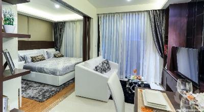 PH-C56-1bdr-1, 1 bdr Condominium Phuket - Surin