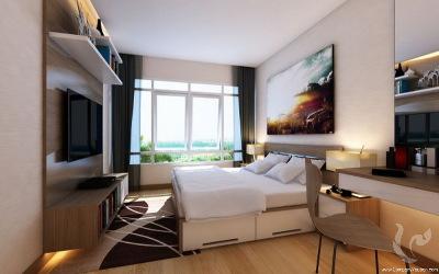 The Luxury Boutique Condominium at Naiharn