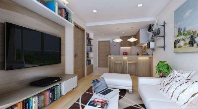 Condominium 2ch Naiharn - Phuket