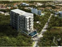 Hill Myn Condominium