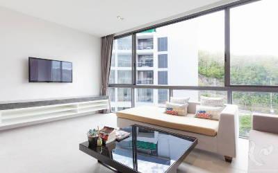 Condominium 2ch Kamala - Phuket
