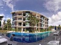 1 bdr Condominium for rent in Phuket - Rawai