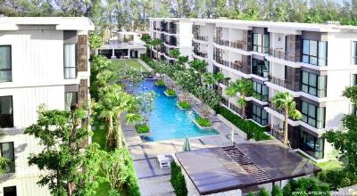 PH-C63, Rawai Beach Condominium