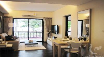 PH-C65-2bdr-1, 2 bdr Condominium Phuket - Rawai