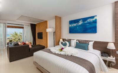 Apartment 1ch Patong - Phuket