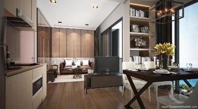 Condominium 1ch Surin - Phuket
