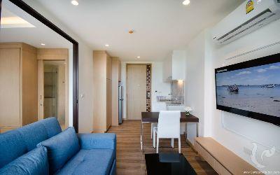Condominium 2ch Surin - Phuket