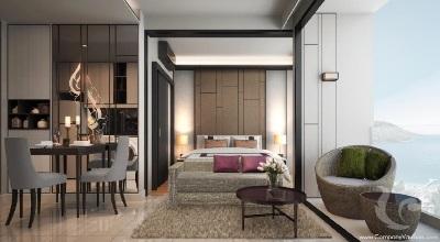 The Seaview Condominium Surin