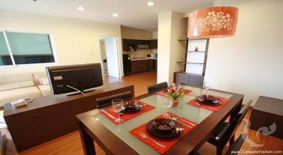 1 Bedroom Pool View Condominium-Patong
