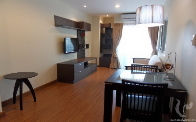1 Bedroom Mountain view for rent in Patong