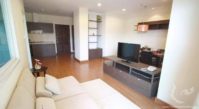 PH-C85-2bdr-1, 2 Bedroom pool view Condominium-Patong