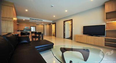 PH-C9-1bdr-1, Condominium 1ch Patong - Phuket