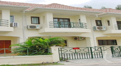 2 Bedroom House in heart of Patong