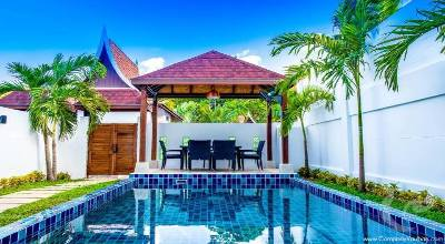 PH-T2-3bdr-1, Private Pool villa in Kamala