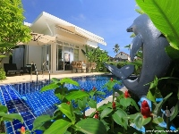 1 2 bdr Villa for sale in Phuket - Rawai