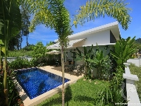 2 2 bdr Villa for sale in Phuket - Rawai