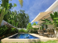3 2 bdr Villa for sale in Phuket - Rawai