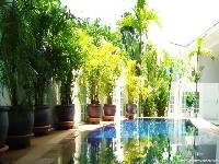 2 bdr Villa for short-term rental  Phuket - Yamu