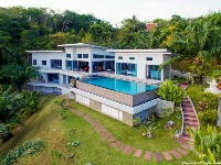 2 bdr Villa for short-term rental  Phuket - Laguna