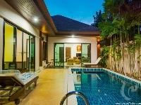 2 bdr Villa for rent in Phuket - Rawai