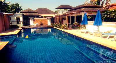 2 bdr Villa Phuket - Nayang