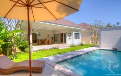 2 Bedroom Private Pool Villa For Sale In Rawai