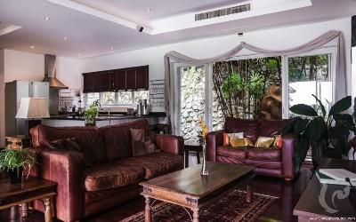 Villa 3ch Yamu - Phuket