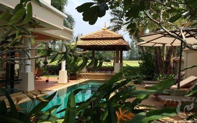 Villa 3ch Laguna - Phuket