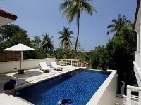 3 bdr Villa for rent in Phuket - Kata
