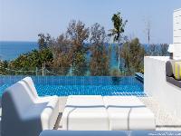 3 bdr Villa for short-term rental  Phuket - Surin