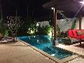 3 bdr Villa for rent in Phuket - Thalang