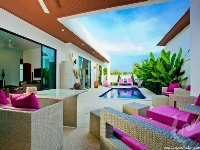 3 bdr Villa for rent in Phuket - Rawai