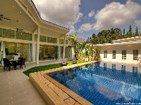 3 bdr Villa for short-term rental  Phuket - Yamu