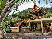 3 bdr Villa for short-term rental  Phuket - Kamala