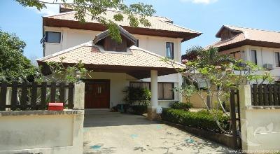 Villa 3ch Kamala - Phuket