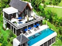4 bdr Villa for short-term rental  Phuket - Yamu