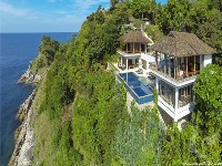 4 bdr Villa for short-term rental  Phuket - Kamala